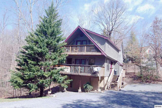 Real Estate for Sale, ListingId:45091056, location: 2711 Timber Way Pigeon Forge 37863