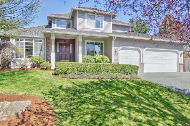Single Family for Sale at 15629 64th Ave SE Snohomish, Washington 98296 United States