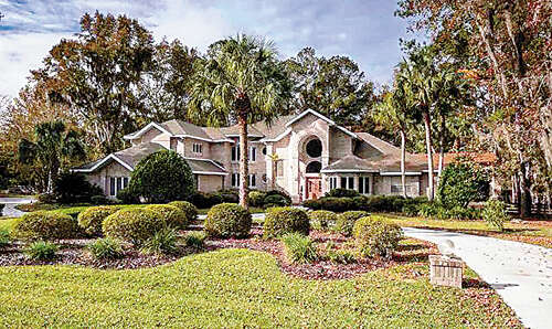 Single Family for Sale at 114 NW 114th Way Gainesville, Florida 32607 United States
