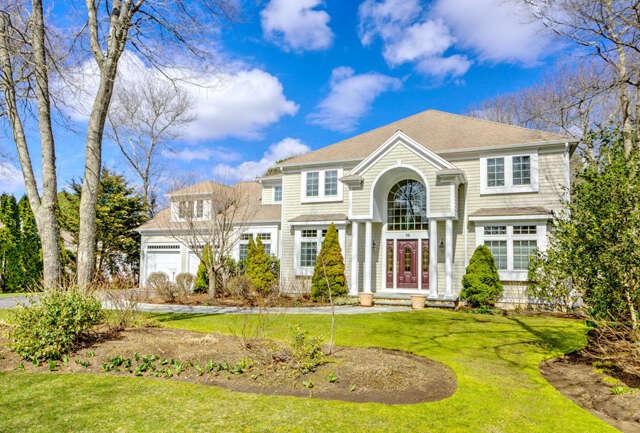 Single Family for Sale at 18 Smilin Jack Lane Falmouth, Massachusetts 02540 United States