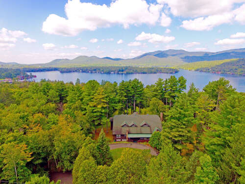 Single Family for Sale at 61 Ruisseaumont Way Lake Placid, New York 12946 United States