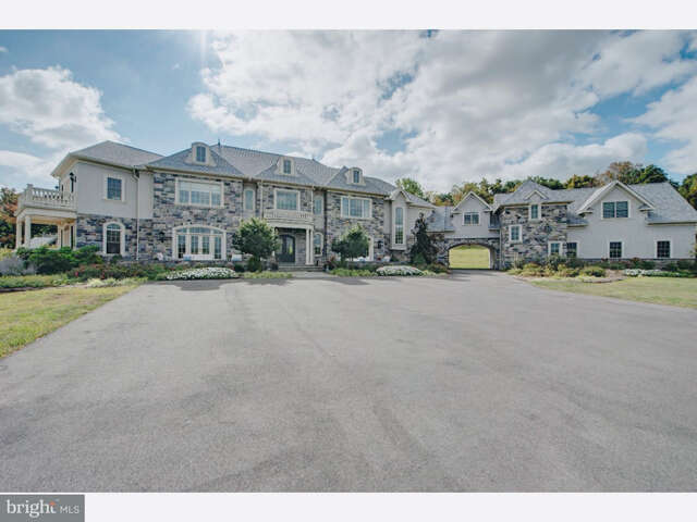 Single Family for Sale at 412 Brownsburg Road Newtown, Pennsylvania 18940 United States