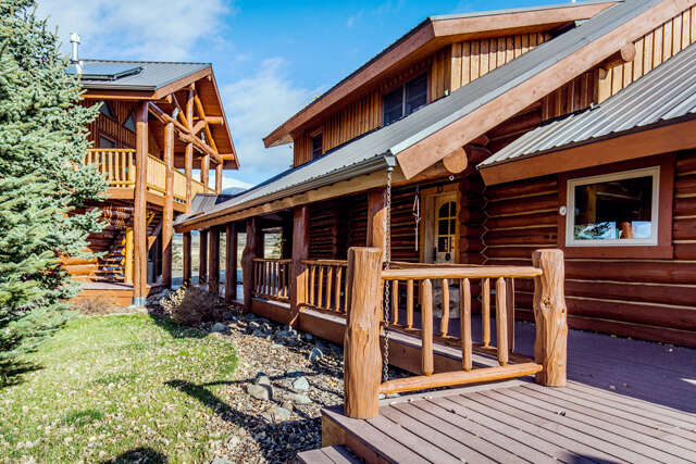 Single Family for Sale at 315 Brown Pony Trail Belgrade, Montana 59714 United States