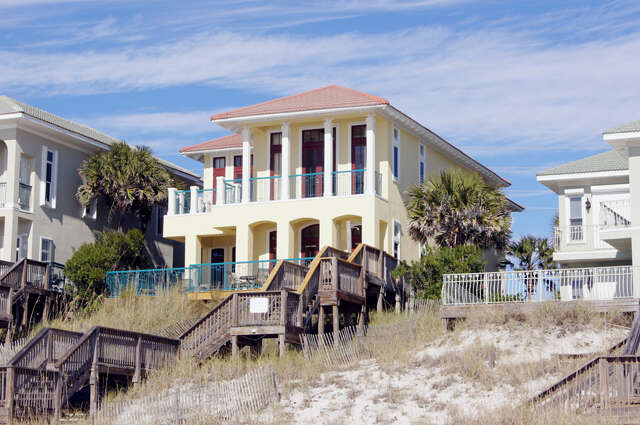 Single Family for Sale at 791 Scenic Gulf Drive Miramar Beach, Florida 32550 United States