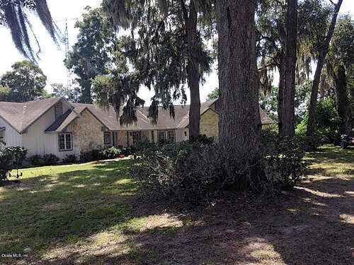 Real Estate for Sale, ListingId:40951185, location: 14303 N Magnolia Avenue Citra 32113