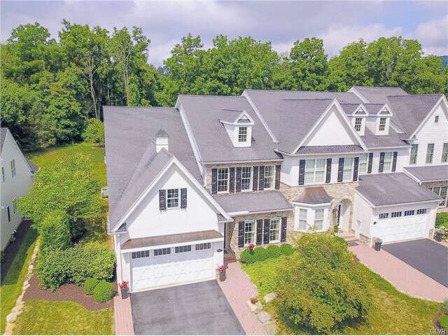 Single Family for Sale at 1962 Carriage Knoll Drive Bethlehem, Pennsylvania 18015 United States