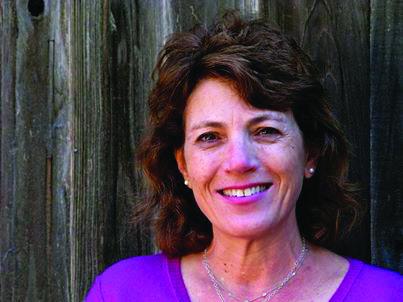 Gloria Behman