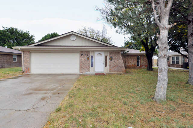 Featured Property in AMARILLO, TX, 79109