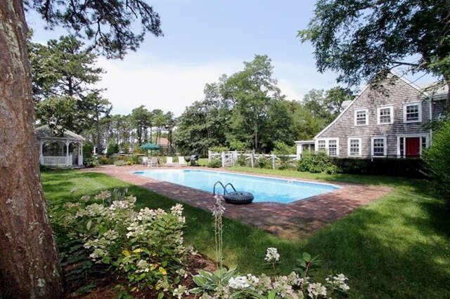 Single Family for Sale at 27 Whereaway Lane Wellfleet, Massachusetts 02667 United States