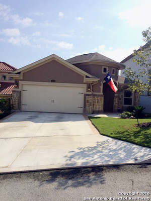 Featured Property in San Antonio, TX 78255