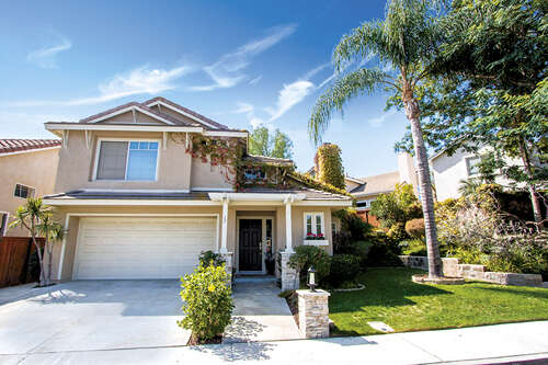 Single Family for Sale at 11 Mallorn Aliso Viejo, California 92656 United States