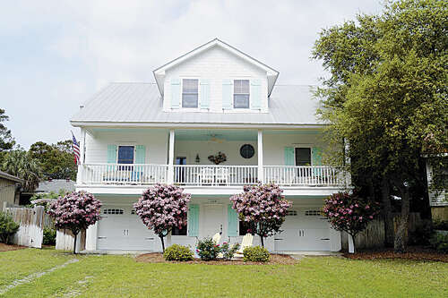 Additional photo for property listing at 209 Lovell Avenue  Tybee Island, Georgia 31328 United States