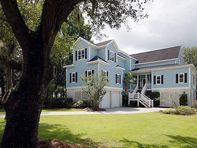 Single Family for Sale at 2061 Rookery Lane Charleston, South Carolina 29414 United States