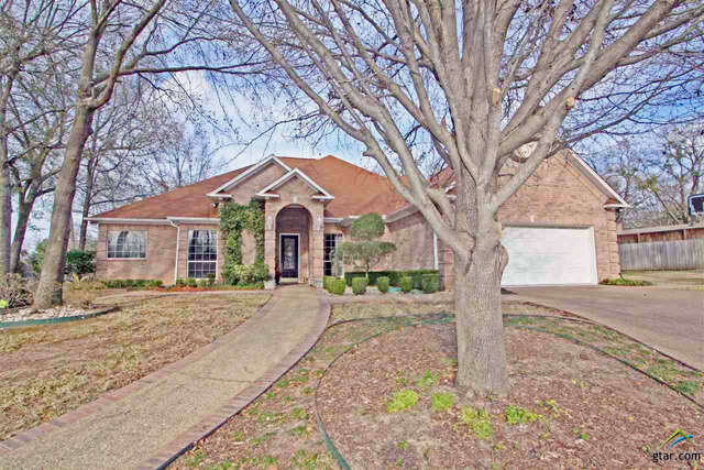 Featured Property in TYLER, TX, 75703