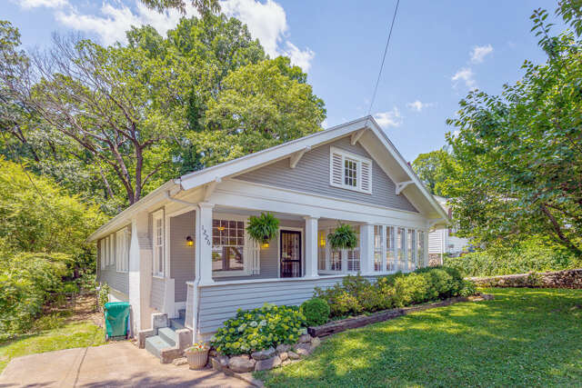 Real Estate for Sale, ListingId:43501575, location: 1226 Hanover St Chattanooga 37405