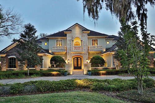 Single Family for Sale at 8528 NW 31st Lane Road Ocala, Florida 34482 United States