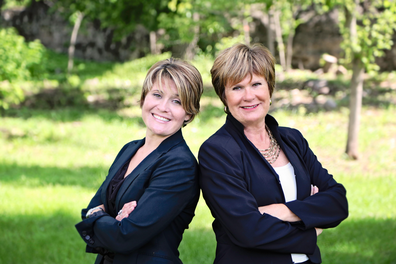 Kathy Whitelock & Kristin Buckmaster