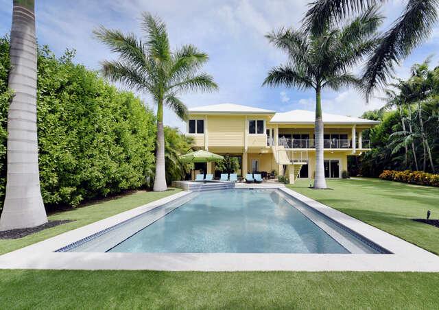 Single Family for Sale at 169 Indian Mound Trail Plantation Key, Florida 33070 United States