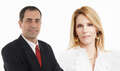 Shapoor Hoghooghi and Laurie Fearon, Montreal Real Estate