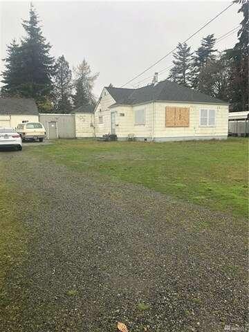 Single Family for Sale at 710 Madison Street Everett, Washington 98203 United States