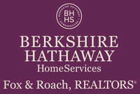 BERKSHIRE HATHAWAY HomeServices Fox & Roach, REALTORS-C.Hill