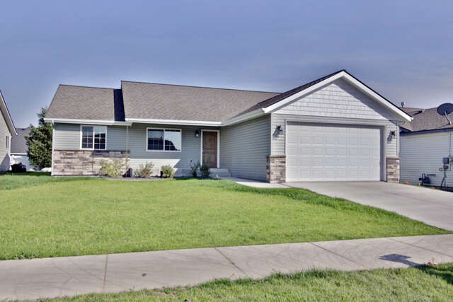 Real Estate for Sale, ListingId:43924573, location: 3880 N Guy Rd Post Falls 83854