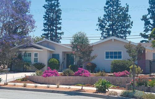 Single Family for Sale at 1714 S. Danehurst Ave. Glendora, California 91740 United States