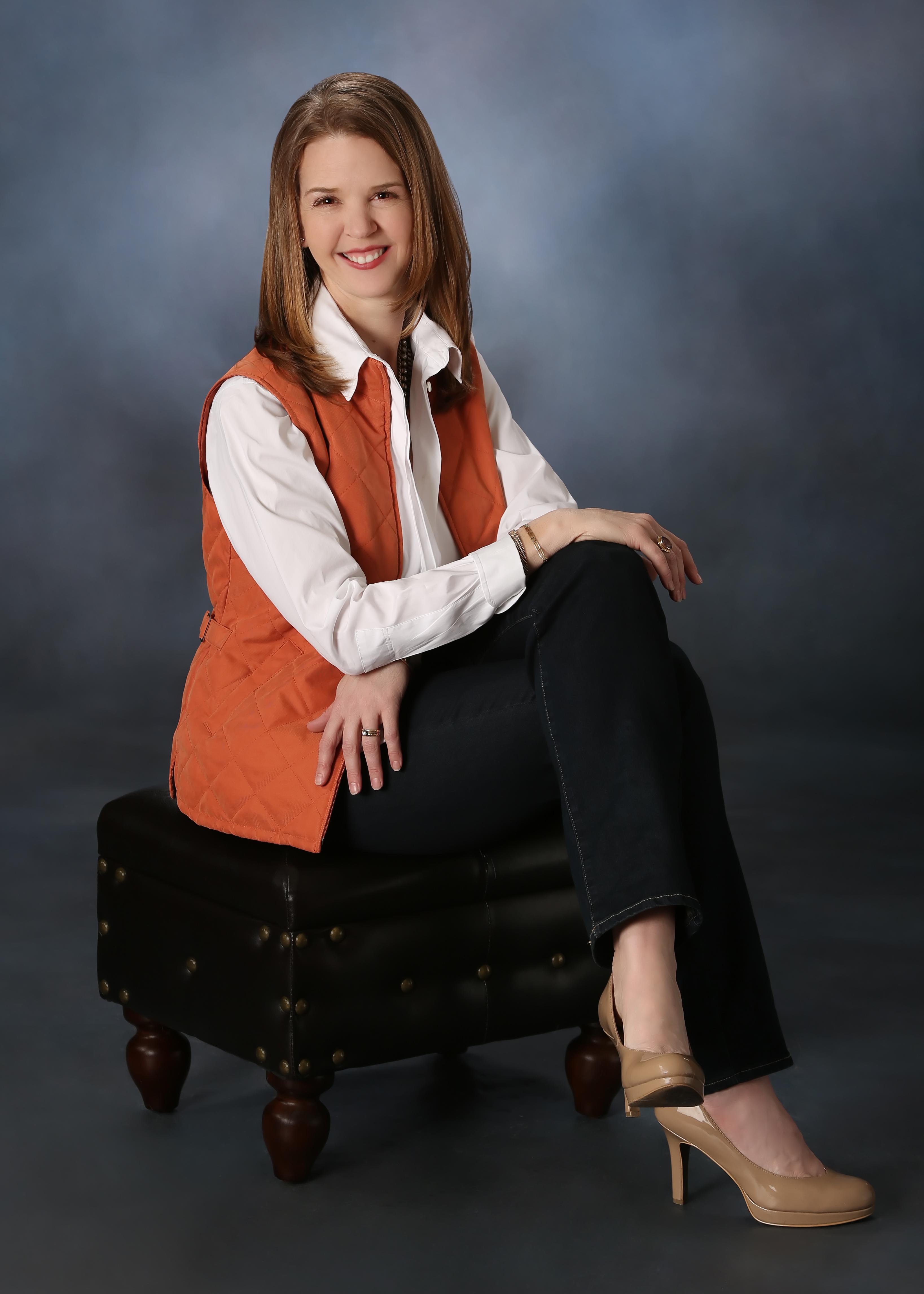 Katherine Hawks