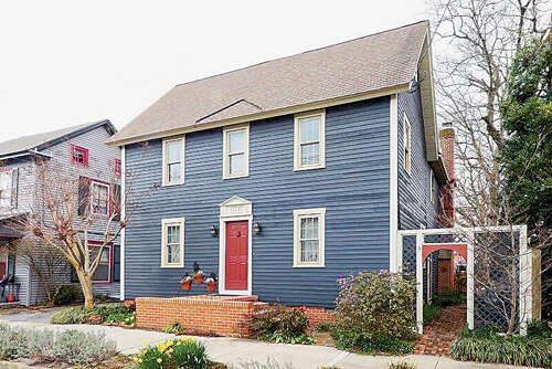 Single Family for Sale at 315 Market Lewes, Delaware 19958 United States