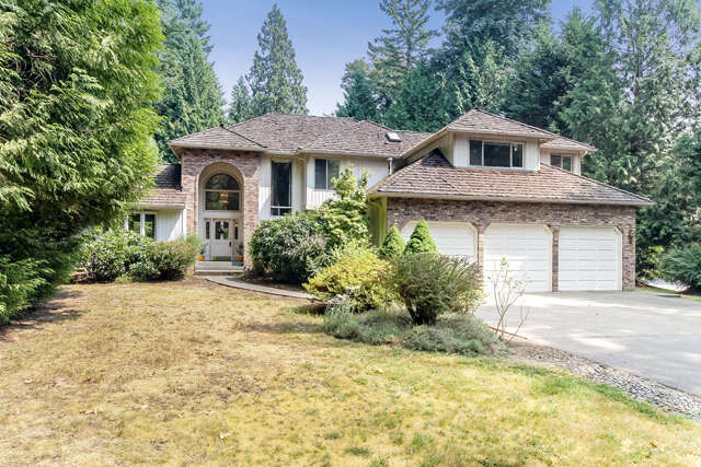 Single Family for Sale at 23319 81st Ave SE Woodinville, Washington 98072 United States