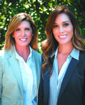 Tracy & Stephanie Ronca, San Luis Obispo Real Estate