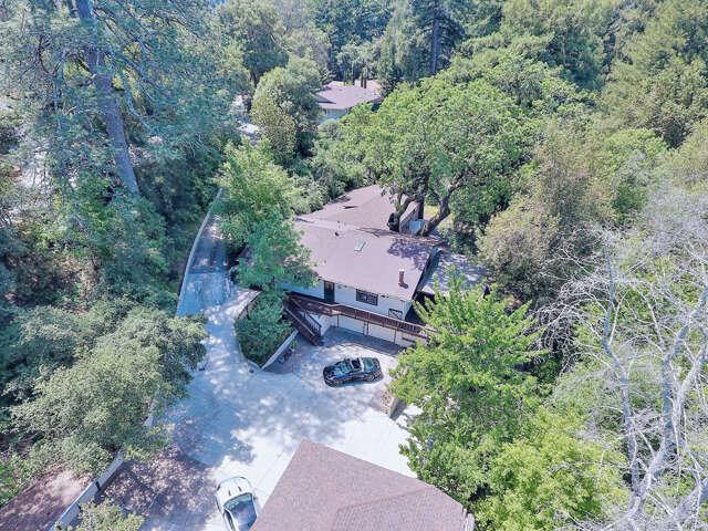 Single Family for Sale at 8683 Glen Arbor Rd Ben Lomond, California 95005 United States