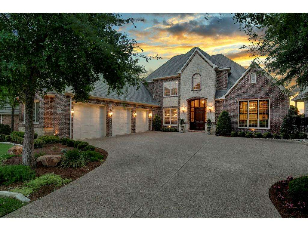 Single Family for Sale at 4637 Biltmoore Drive Frisco, Texas 75034 United States