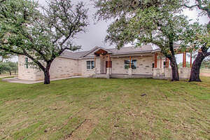 Real Estate for Sale, ListingId: 41298195, Kingsland, TX  78639