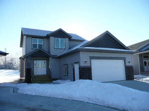 Featured Property in Ponoka, AB T4J 0B6