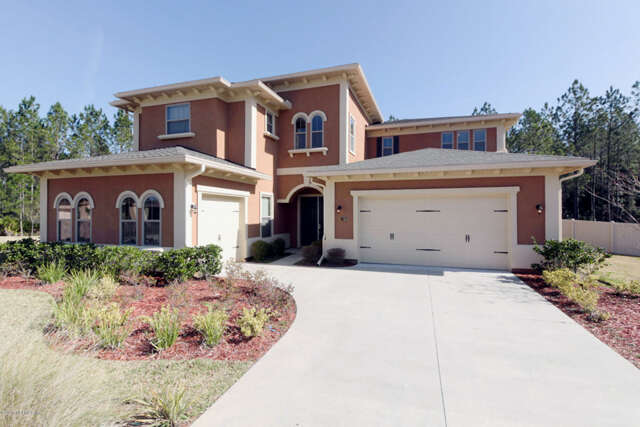 Real Estate for Sale, ListingId:43275752, location: 4360 EAGLE LANDING PKWY Orange Park 32065