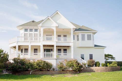 Single Family for Sale at 529 Hunt Club Drive Corolla, North Carolina 27927 United States
