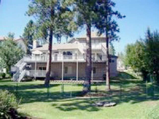 Single Family for Sale at 5583 E Shoreline Dr Post Falls, Idaho 83854 United States