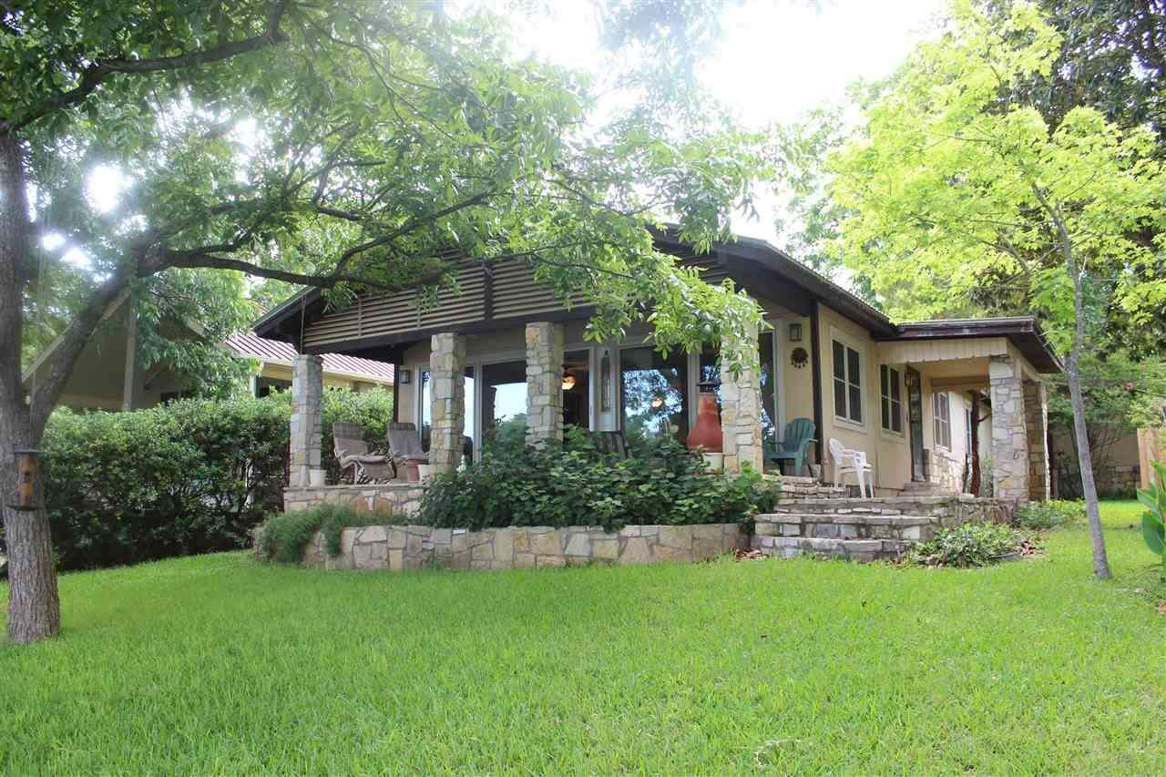 Single Family for Sale at 1304 S Lakeside Burnet, Texas 78611 United States