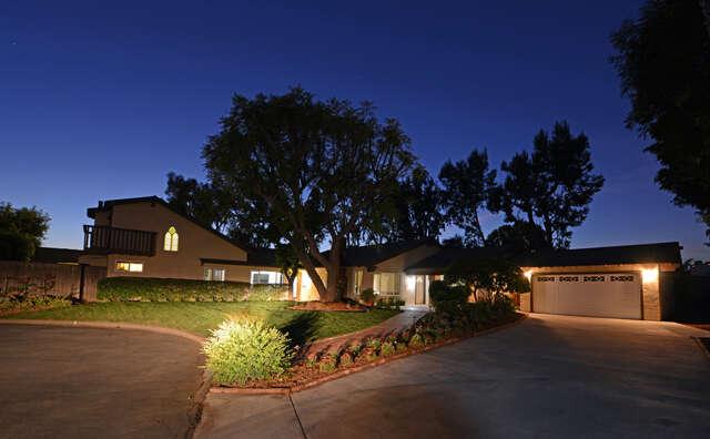 Single Family for Sale at 17521 Colina Drive Yorba Linda, California 92886 United States