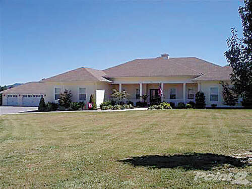 Single Family for Sale at 203 Mountain Vista Way Newport, Tennessee 37821 United States