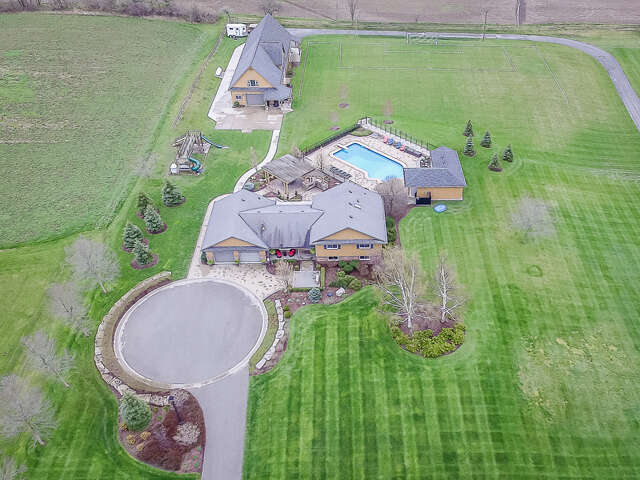 Real Estate for Sale, ListingId:46350717, location: 3828 4Th Conc Road Smithville L0R 2A0