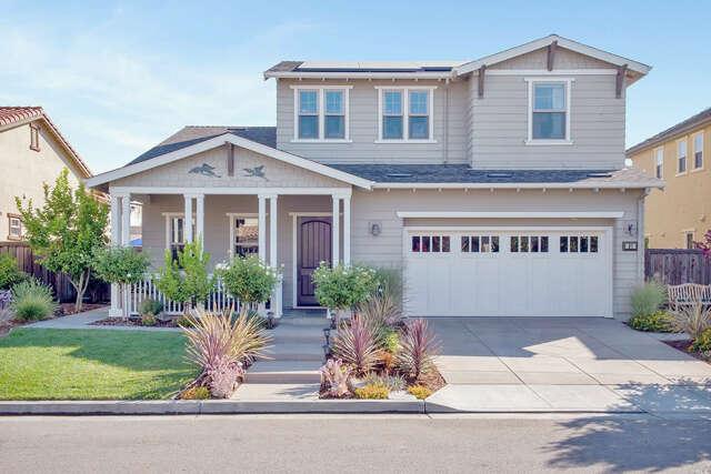 Single Family for Sale at 31 Audubon Way Novato, California 94949 United States