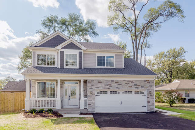 Single Family for Sale at 7328 Western Avenue Darien, Illinois 60561 United States