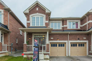 Featured Property in Markham, ON L6E 0R3