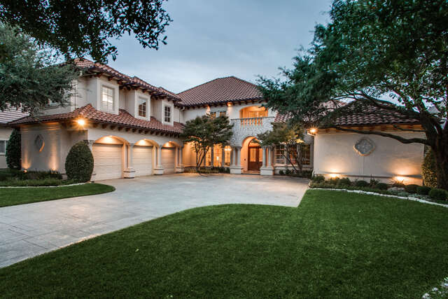 Single Family for Sale at 2 Savannah Ridge Drive Frisco, Texas 75034 United States