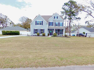 Real Estate for Sale, ListingId: 50384842, Beaufort, SC  29902