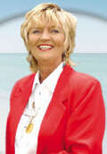 Anne Stroud, Panama City Beach Real Estate