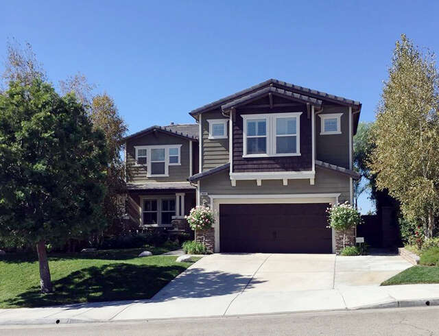 Single Family for Sale at 27008 Linda Lane Santa Clarita, California 91350 United States