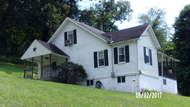 Real Estate for Sale, ListingId:46035907, location: 235 N Pike Street Barrackville 26559